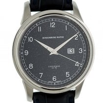 Schaumburg Steel 43mm Automatic new