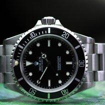 Rolex Submariner Dutch Full-Set Ref. 14060