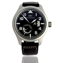 IWC Pilot Saint Exupery Limited Edition