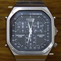 Citizen IZ-43CIT.02.2018 1982 pre-owned