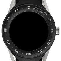 태그호이어,새 시계/미 사용,정품 박스 있음, 서류 원본 있음,41,00 mm,티타늄