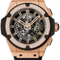 Hublot King Power New Rose gold 48mm Automatic