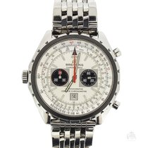 Breitling Chrono-Matic (submodel) Steel 44mm