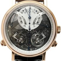Breguet Tradition Chronograph Independant 7077BR