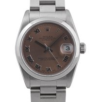 Rolex Oyster Perpetual Datejust bracelet watch Ref 78240