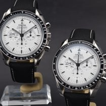 Omega Speedmaster Silver Snoopy Awards Consecutive No's