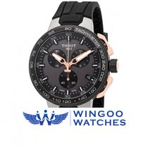 9c7c8360bb0 Tissot T-Race Cycling - Todos os preços de relógios Tissot T-Race ...