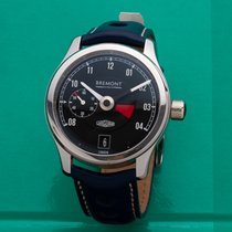 Bremont Steel 43mm Automatic BJ-I/BK new