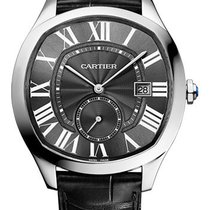 Cartier Drive de Cartier new 40mm Steel