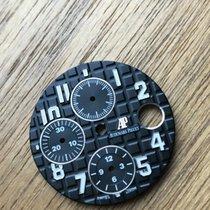 Audemars Piguet Royal Oak Offshore Chronograph 26470ST.OO.A101CR.01 Unworn Singapore, Singapore