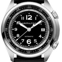 Hamilton Khaki Aviation Pilot Pioneer Auto Men's Automatic...