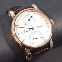 Cornehl Rose gold 42mm Manual winding SC 103-REG 02-RG new
