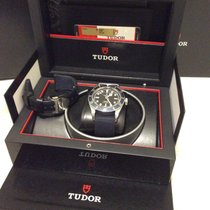 Tudor 79220B Aço Black Bay (Submodel) 41mm