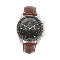 Omega Speedmaster Professional Moonwatch 145.022 1970 rabljen