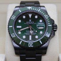 Rolex Submariner Date nov 40mm Zeljezo