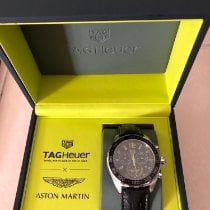 TAG Heuer 43mm Quartz 2018 new Formula 1 Quartz