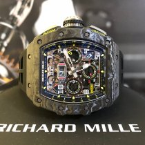 Richard Mille RM 011 2019 new