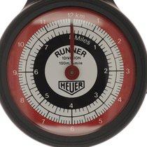 Heuer 580 1988 neu