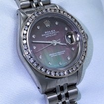 Rolex 69174 Acero Lady-Datejust 26mm usados