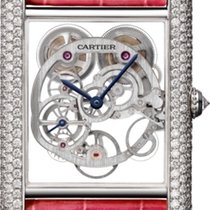 Cartier Tank Louis Cartier HPI00705 new