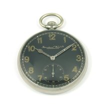 IWC 1938 pre-owned