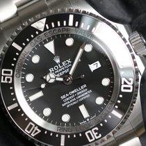 Rolex 126660-0001 Сталь 2020 Sea-Dweller Deepsea 44mm новые