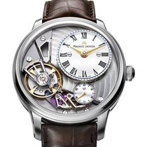 Maurice Lacroix Masterpiece Gravity MP6118-SS001-112-2 nov