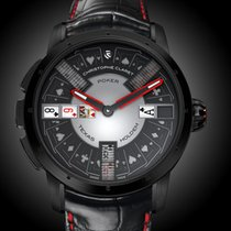 Christophe Claret Titan 45mm Automatika MTR.PCK05.061-080 nové