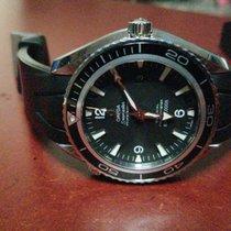 Omega 2900.50.91 Acero 2014 Seamaster Planet Ocean 45.5mm usados
