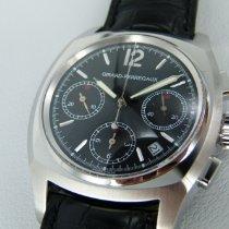 芝柏 鋼 38mm 自動發條 GIRARD-PERREGAUX芝柏錶 Classique Chronograph-2498(38mm) 二手 臺灣, 高雄市