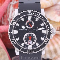 Ulysse Nardin Maxi Marine Diver 263-33-3/92 occasion