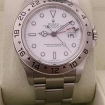 Rolex Explorer II 16570 2003 new