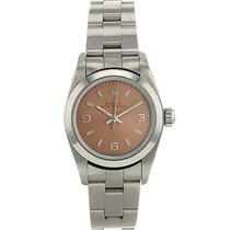 Rolex Oyster Perpetual 76080 1998 pre-owned