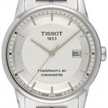 Tissot Luxury Automatic T086.408.11.031.00 2019 nov