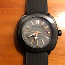 JeanRichard Automatic 60550-36-601-FK6A pre-owned United States of America, California, Tracy