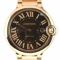 Cartier Ballon Bleu 42mm 2999 usados