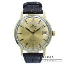 Omega Genève 166 070 pre-owned
