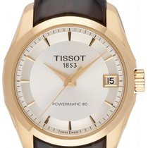 Tissot Couturier T035.207.36.031.00 2019 new