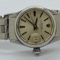 Rolex Oyster Perpetual Lady Date 6516 gebraucht