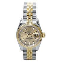 Rolex Lady-Datejust 179173 2006 usados