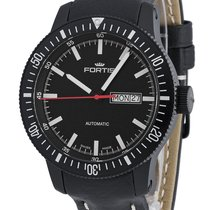 Fortis B-42 Monolith Day/Date Automatic 647.18.31 L.01
