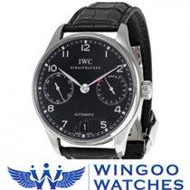 IWC Portuguese Automatic Ref. IW500109