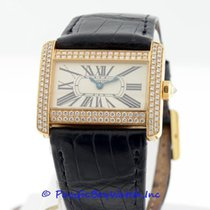Cartier Tank Divan WA301071 pre-owned