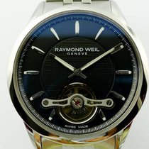 Raymond Weil Freelancer 2780 - ST - 20001 Ubrugt Stål 42mm Automatisk