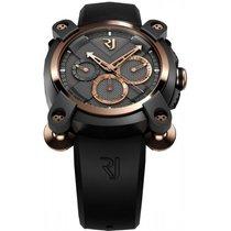 Romain Jerome Gold/Steel Automatic RJ.M.CH.IN.004.01 new UAE, Dubai
