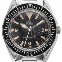 Omega Uhren Seamaster
