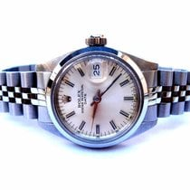 Rolex Vintage Oyster Perpetual Date Automatic Ref. 6916