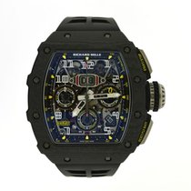 Richard Mille chronograph flyback RM 11-03,