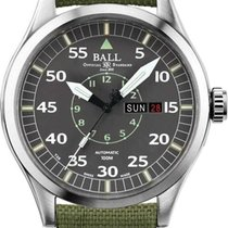 Ball Engineer Master II Aviator NM1080C-N5J-GY nuevo