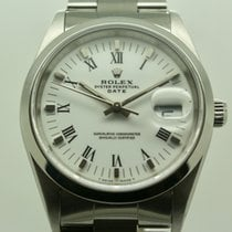 Rolex Oyster Perpetual Date 16200